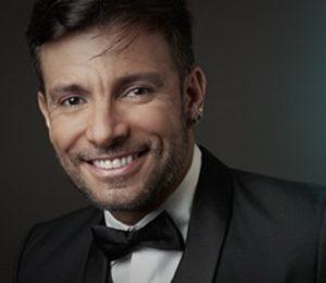 Martín Bossi será el artista invitado para los premios de la Superliga Argentina de Fútbol
