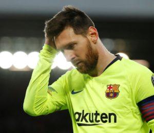 Liverpool a la final de la Champions League tras golear 4-0 al Barcelona