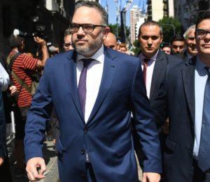Matías Kulfas hoy en Propymes se encontrará con ejecutivos de Techint entre otros