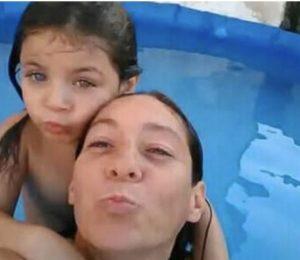 Doble femicidio, hallaron asesinadas a Cristina Iglesias y su hija