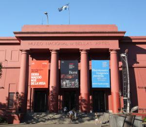 El Bellas Artes presenta entrevistas inéditas a grandes artistas argentinos para ver online