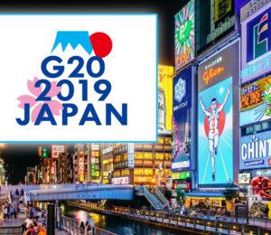 El encuentro más esperado del G20