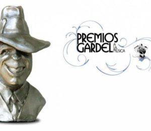"""Las nominaciones a los premios """"Carlos Gardel"""" con importantes cambios"""
