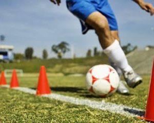 """Futbolistas: entre el """"home office"""" y la incertidumbre"""