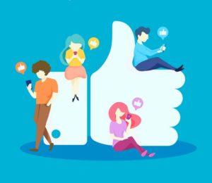 Redes Sociales y Relaciones Sociales, ¿son lo mismo? – opinión.