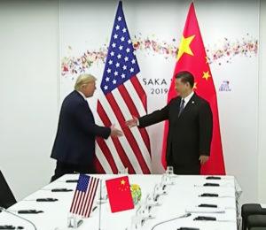 La tregua que dejó el G20
