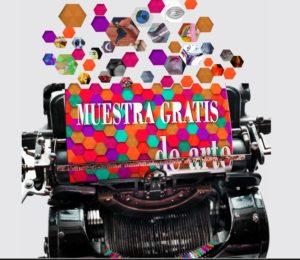 Libro Digital de Artes y Letras de praticipación y distribución gratuita