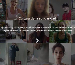 El Fondo Nacional De Las Artes realizará un ciclo de foros en colaboración con La Organización de Estados Iberoamericanos