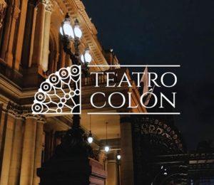 Conciertos realizados en el Teatro Colón se transmiten por Streaming