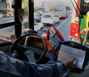 Nuevas medidas en materia de transporte en tiempos de pandemia