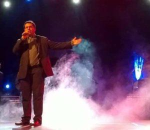 Juan Sebastián Abalo, el cantante lírico que se proyecta a nivel internacional