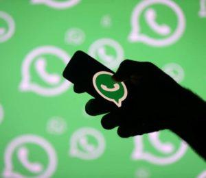 Cómo enviar mensajes de WhatsApp a gente que no está en contactos