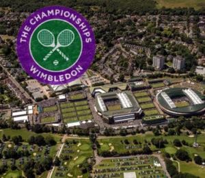 Wimbledon evalúa cancelar el torneo por el Covid-19