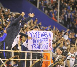 Vélez fue más que Boca, pero chocó contra Esteban Andrada y los palos