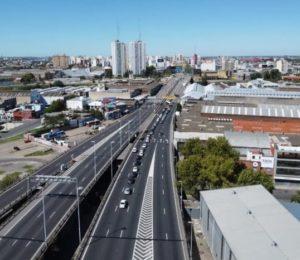 Cuáles son los 59 accesos a la Ciudad de Buenos Aires que estarán cerrados