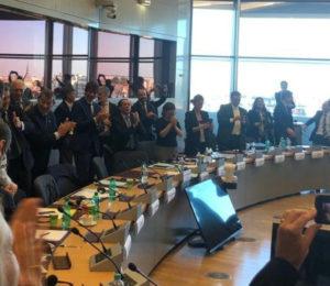 """Acuerdo """"histórico"""" entre el Mercosur y la Unión Europea"""
