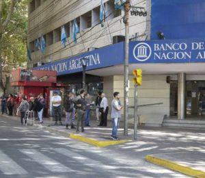 Los Bancos abrirán este fin de semana