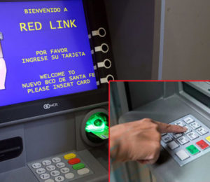 Se podrá retirar dinero sin tarjeta de débito