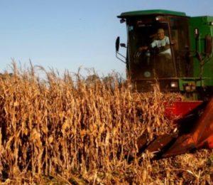 Paro de Productores Agropecuarios del Norte