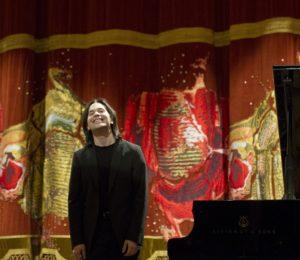 El Teatro Colón transmitirá en vivo un concierto extraordinario de Franz Liszt