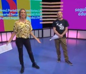 Nuevos contenidos educativos en la Televisión Pública