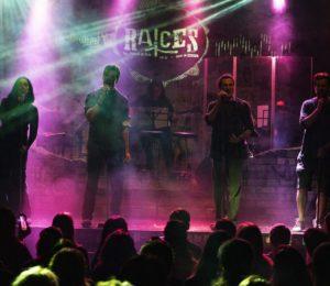 """Gran estreno de """"Raices"""" en La Tangente"""