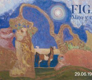 Figari: mito y creación. Evento en el  Museo Nacional de Bellas Artes
