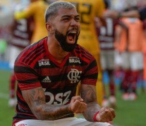 Flamengo se consagra campeón de la Copa Libertadores ante River Plate