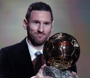 La historia de Lionel Messi en 10 minutos