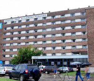 Distribución de insumos para hospitales bonaerenses