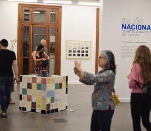 Premios y concursos de arte en  Argentina