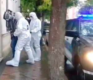 4.300 detenidos y demorados por incumplimiento de cuarentena