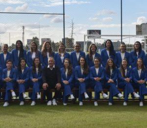 La Selección femenina en el Mundial de Francia 2019: cuándo jugará y cómo ver los partidos