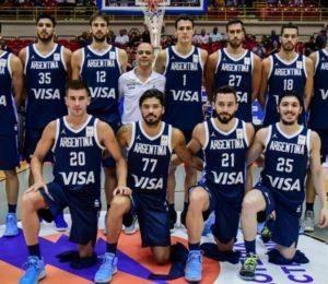 Argentina venció a Francia y el domingo jugará la final del Mundial de básquet ante España