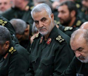 Quién era Qasem Soleimani, el jefe de la Fuerza Quds de Irán asesinado en un ataque de Estados Unidos.