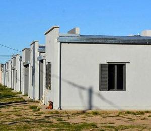 Suspenden el pago de cuotas para viviendas sociales porteñas