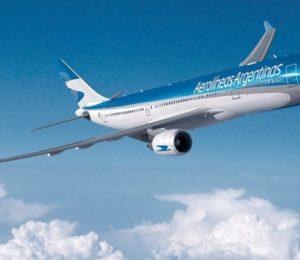 Primeros vuelos para repatriar a los argentinos varados